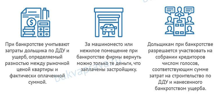 Банкротство застройщика при долевом строительстве в 2019 году: что делать в первую очередь, новое в законе 127-ФЗ