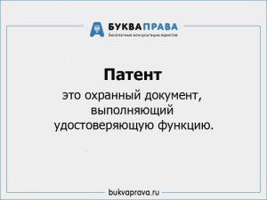 patent-chto-ehto
